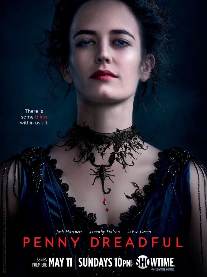 Penny Dreadful (2014 TV Series)