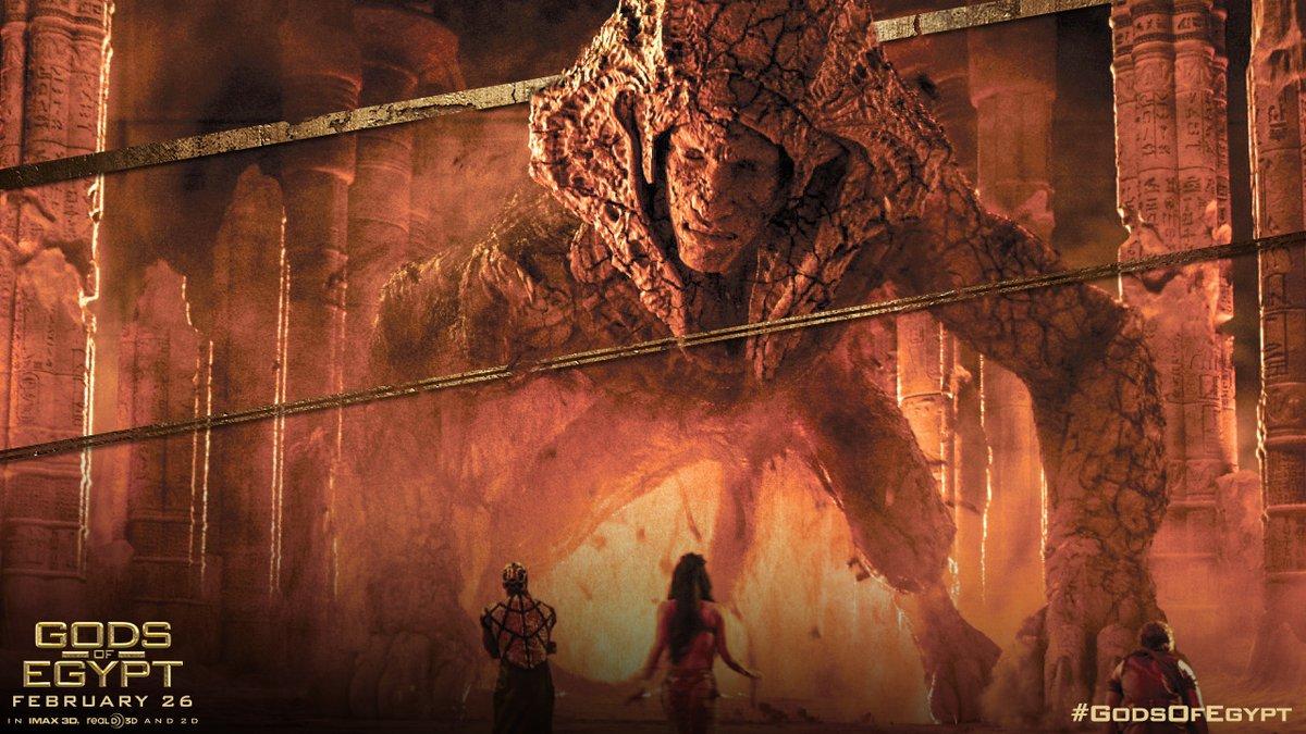 Gods of Egypt (2016) Full Movie free